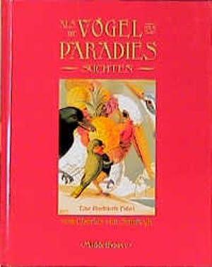 Als die Vögel das Paradies suchten: Van Sandwyk, Charles