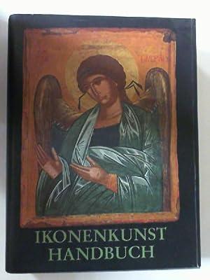 Handbuch der Ikonenkunst Band 1, [Text von.: Rothemund, Boris:
