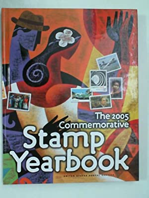 2005 commemorative stamp yearbook - AbeBooks