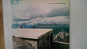 Die bleichen Berge, I monti pallidi, The: Niedermayer, Walter: