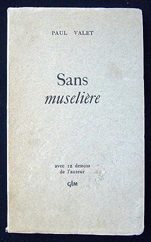 Sans muselière: Valet, Paul (signed)