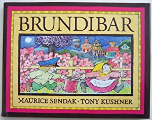 Brundibar: Kushner, Tony &