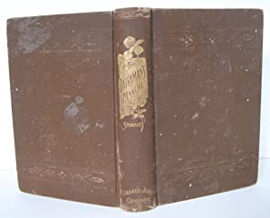 The Dairyman's Manual, A Practical Treatise On The Dairy: Stewart, Henry