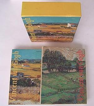 Vincent Van Gogh. Peintures - Dessins. (2 volumes): Van Uitert E., Van Tilborgh L., Van Heugten S.,...