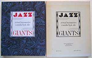 Jazz Giants: A Visual Retrospective Compiled by K. Abe: Abe, K.