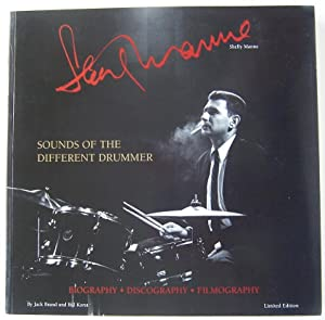 Shelly Manne: Sounds Of The Different Drummer: Brand, Jack and