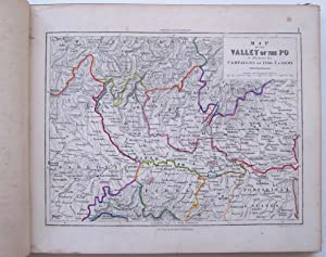 Life Of Napoleon (Atlas Volume Only - 60 Maps): Jomini, Baron