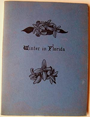Winter In Florida: Gould, Cora Smith (signed)