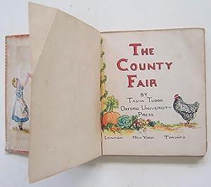 The County Fair: Tudor, Tasha