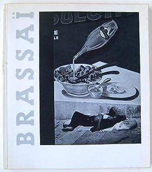 Brassai: Brassai & Lawrence Durrell (Introduction)