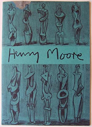 Henry Moore - March 6 - 31, 1951: Clark, Kenneth