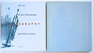 Claxography: Art of Jazz Photography: Claxton, William &