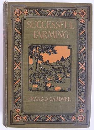 Successful Farming: Gardner, Frank D.