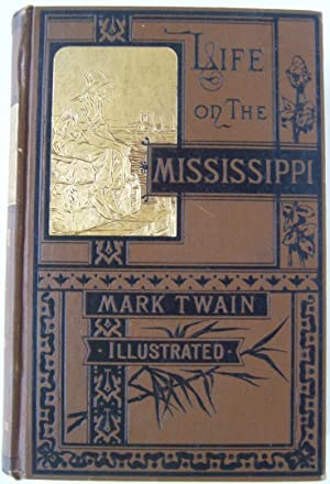 Life On The Mississippi: Twain, Mark [Clemens,