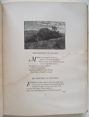 Selections From The Poerty Of Robert Herrick: Herrick, Robert