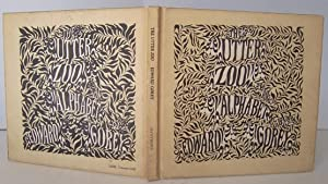 the Utter Zoo: Gorey, Edward