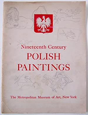 Nineteenth Century Polish Paintings, a loan Exhibition, February 16 to March 19, 1944: Mastai, ...
