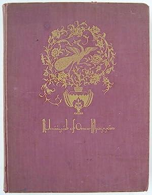 The Rubáiyát of Omar Khayyám. The First: POGÁNY, Willy, illustrator