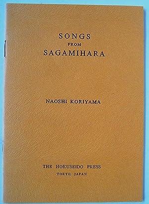 Songs From Sagamihara: Koriyama, Naoshi