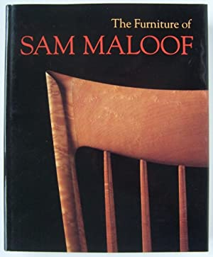 The Furniture of Sam Maloof: Jeremy Adamson; Sam