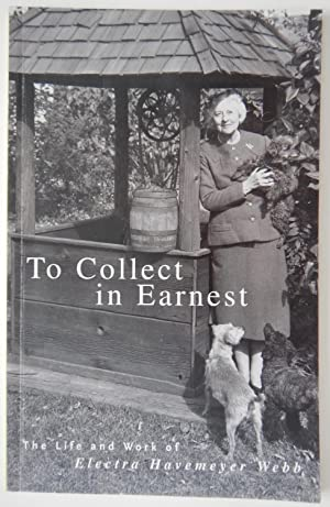 To Collect in Earnest: Hewes, Lauren B.