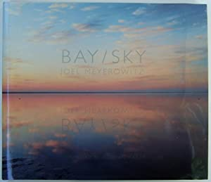 Bay/Sky: Meyerowitz, Joel (signed)