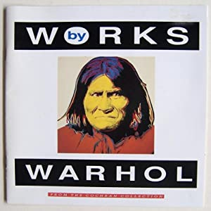 Works By Warhol From The Cochran Collection: Joiner, Dorothy & Mildred Thompson