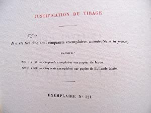 Le Livre D'Or De J. -F. Millet Par Un Ancien Ami Illustre De Dix-Sept Eaux-Fortes Originales ...