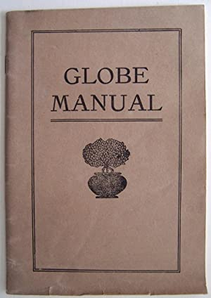 Globe Manual For Use With Stand And Suspension Globes