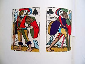 A History Of Playing Cards And A Bibliography Of Cards And Gaming.: Hargrave, Catherine Perry