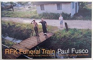 RFK Funeral Train: Fusco, Paul; Mailer,