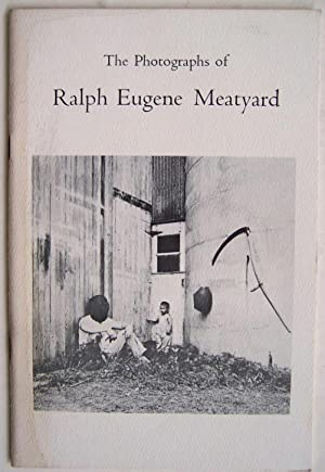 The Photographs of Ralph Eugene Meatyard: Peters, Susan Dodge