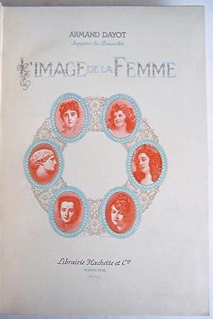 L `Image de la Femme.: Dayto, Armand