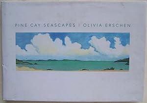 Pine Cay Seascapes: Erschen, Olivia