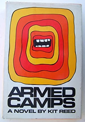 Armed Camps: Reed, Kit (signed)