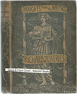 Thoughts from the writings of Richard Jefferies