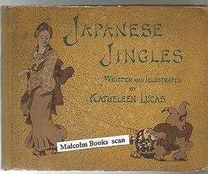 Japanese Jingles.: Lucas, Katheleen Lucas