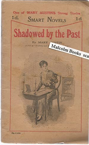 Shadowed by the Past ( Smart Novels wartime penny magazine, No. 1159 )