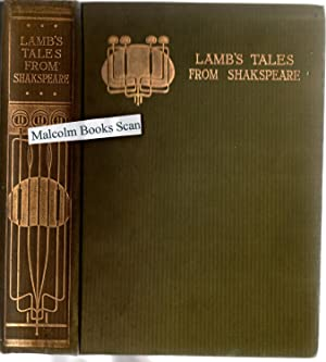 Tales from Shakspeare (Talwin Morris binding)