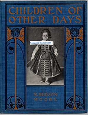 Children of Other Days: notable pictures of children of various countries and times after paintin...