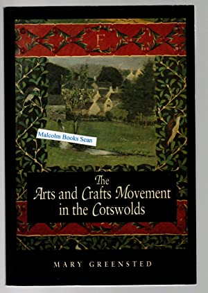 The Arts and Crafts Movement in the Cotswolds