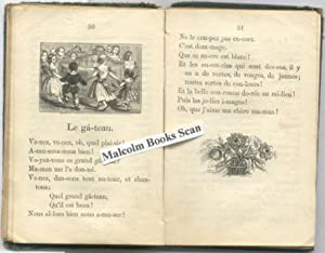 La Bagatelle; Intended to introduce children of: Madam N. L.