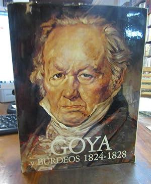 Goya y Burdeos 1824-1828: Fauque, Dr. Jacques;