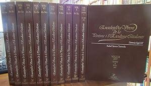Enciclopèdia vivent de la pintura i l'escultura: Santos Torroella, Rafael