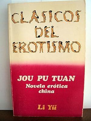Jou Pu Tuan (La esterilla de oraciones de carne): Li Yü