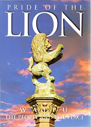 Pride Of The Lion Waipu: The People: Wynne Haysmith, Jackie