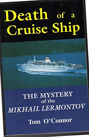 Death of a Cruise Ship: The Mystery: Tom O'Connor