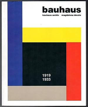 Bauhaus : 1919-1933: Magdalena Droste