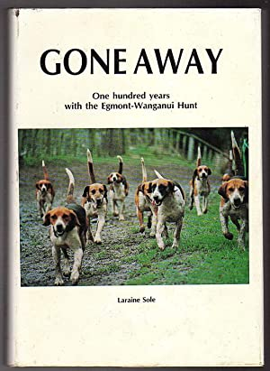Gone Away - One Hundred Years With: Laraine Sole