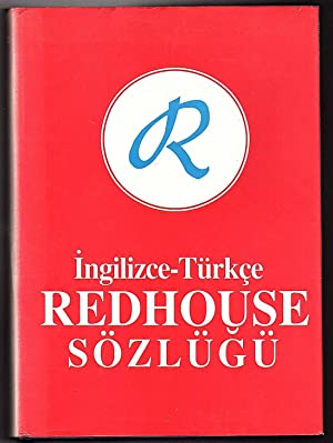Redhouse English-Turkish Dictionary: Robert Avery; Serap